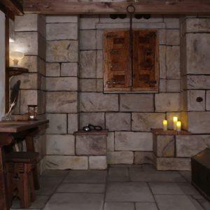 Reservar Abadía Escape Room
